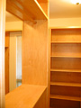 Houston Memorial master bath closet